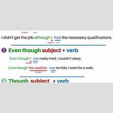 Tense  Vocabulary Home