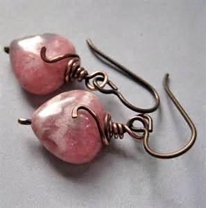 Wire Work Jewelry Ideas