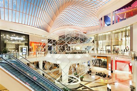 chadstone shopping centre stage