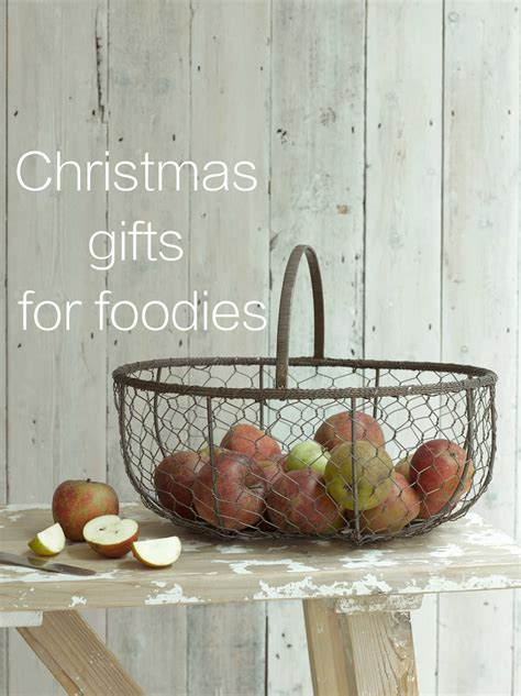 christmas gifts for foodies daisies pie