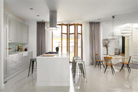 04 Home Decor : Elegant Nordic Home Decor Style