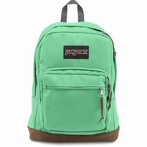 JanSport Right Pack 31L Backpack (Seafoam Green ...  Jansport
