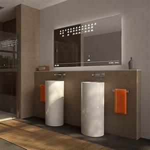 Led Badspiegel Günstig : ausgefallener led badspiegel space invaders 989705032 ~ Indierocktalk.com Haus und Dekorationen
