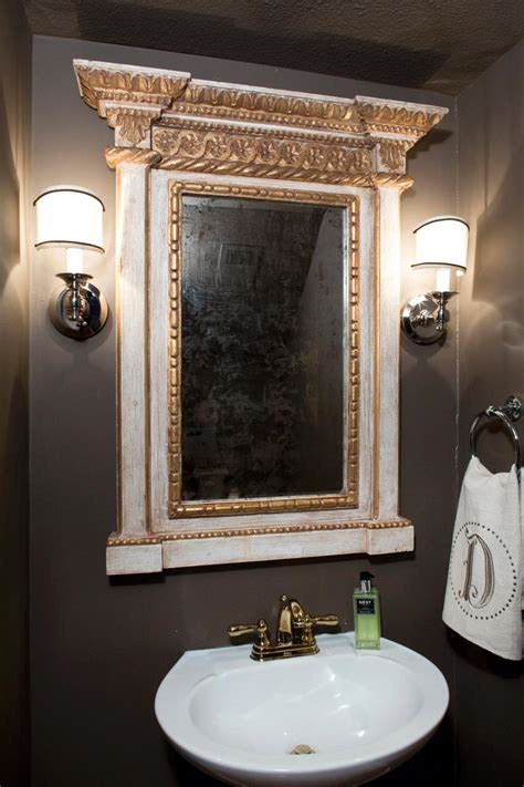 2933 gray bathroom mirror 17 charcoal bathroom designs decorating ideas design