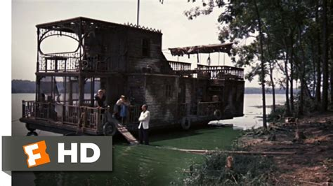 Houseboat Cast by Houseboat 6 9 Clip The Houseboat 1958 Hd