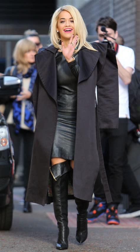 Pin on Rita Ora