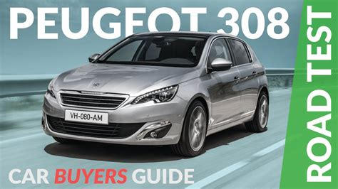 308 Buyers Guide by Peugeot 308 Sw 2016 2017 Review
