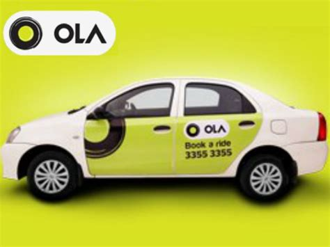 Ola Cab Driver Rapes Woman, Arrested