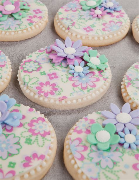 Fun Theme Decorated Cookies  Cookie Decorating
