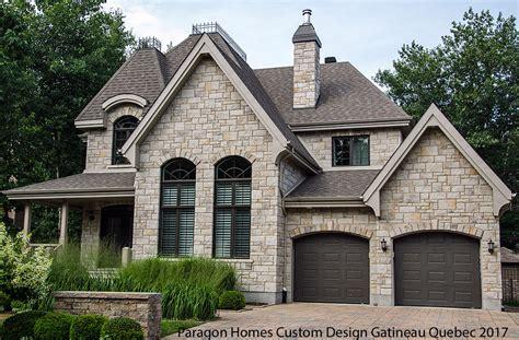 paragon homes custom homes renovation plans design