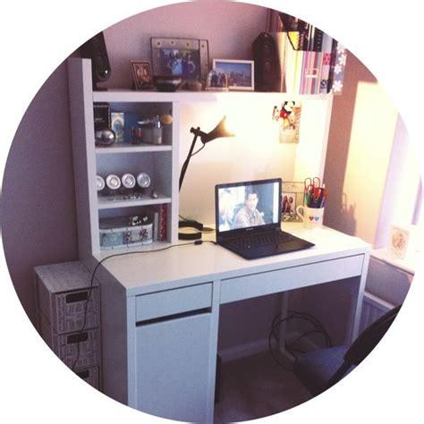 micke desk with integrated storage hack best 25 micke desk ideas on ikea small desk