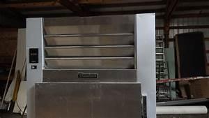 Refrigeration Equipment Manuals