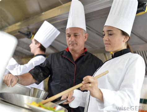 cuisine de chefs how do i become a chef de cuisine with picture