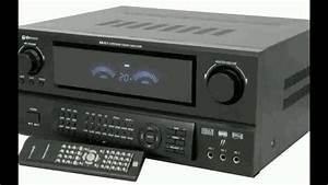 5 1 Amplifier