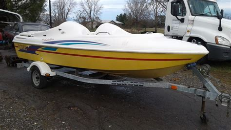Donzi Boats On Ebay by Donzi 1994 For Sale For 1 000 Boats From Usa
