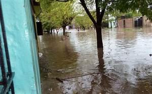 Pobladores Del Litoral Necesitados De Ayuda Por Las Inundaciones