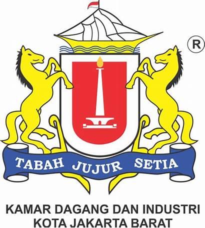 Dewan Pengurus Dan Kadin Barat Jakarta