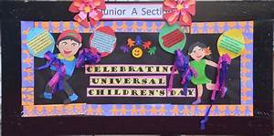 The City School Pakistan Children's Day Celebrations at ...