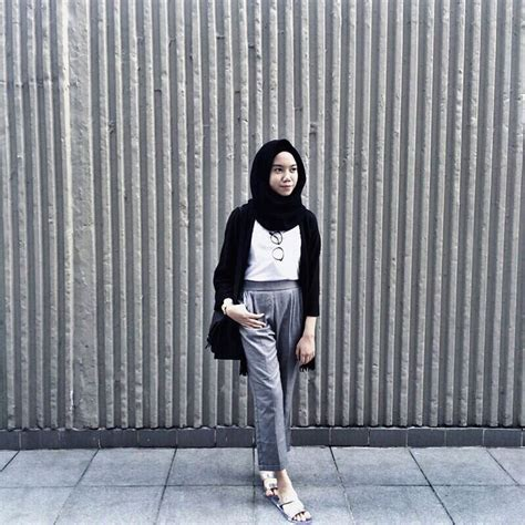 hijab hipster ideas  pinterest hijab outfit