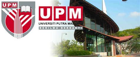 universiti putra malaysia upm serdang malaysia contact phone address