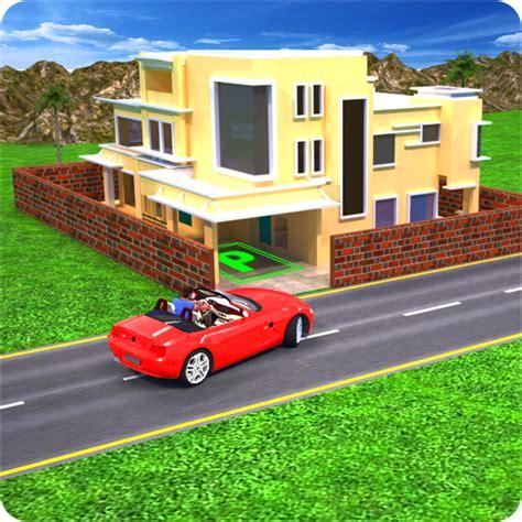 home car parking adventure  parking games apk mod