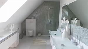 amenagement petite salle de bain sous comble 1000 images With amenagement de salle de bain sous comble