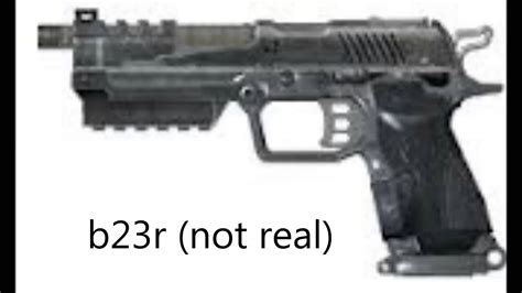 call of duty 57 call of duty black ops 2 gun in real