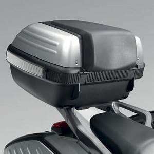 Honda Grande Armée : top box honda 45l equipement bagagerie honda japauto ~ Melissatoandfro.com Idées de Décoration