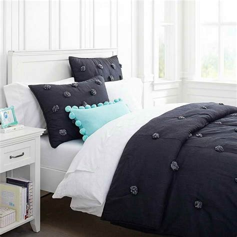 home accessories amazing plain comforters for teenage