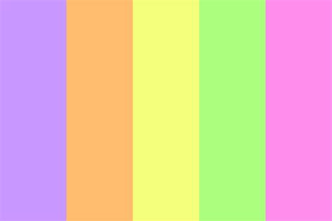 what are easter colors easter egg color palette