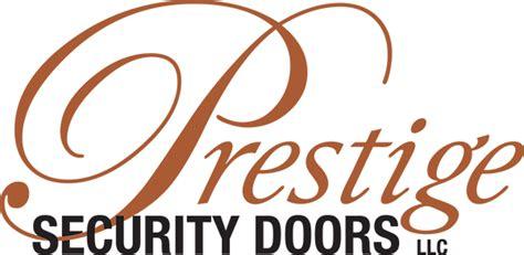 prestige security doors  prescott security door