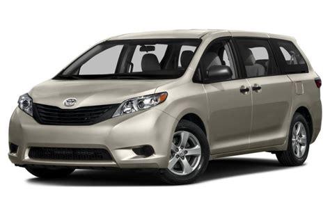 reliable minivans  families
