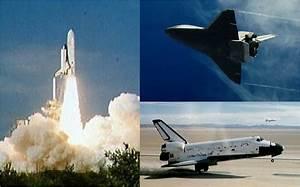 First Reusable Space Ship - White Eagle Aerospace