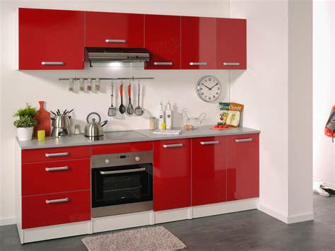 """Ensemble Cuisine """"shiny""""  2,4 M  Rouge Brillant 78743"""