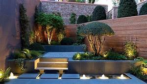 Idée Jardin Zen : jardin japonais 30 id es pour cr er un jardin zen japonais ~ Dallasstarsshop.com Idées de Décoration