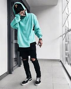 37 best Outfits Vans images on Pinterest | Menu0026#39;s clothing Urban style and Male style