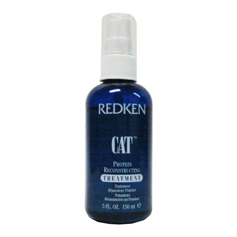 upc shower redken cat protein reconstructing treatment