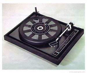 Bic 940 Multiple Play Manual Turntable Manual