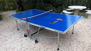 Table D Occasion : table de ping pong doccasion ~ Teatrodelosmanantiales.com Idées de Décoration