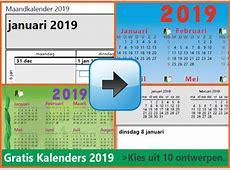 Feestdagen Belgie 2018 2019 Schoolvakanties Vakantiedagen