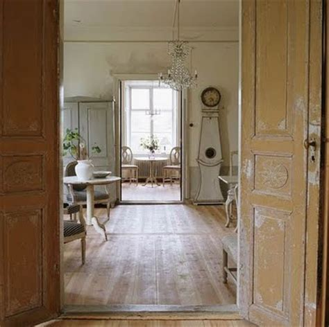 Sheila Atchley Designs Swedish Style? French Country?