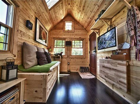 20 Surprisingly Beautiful Tiny Homes Business Insider