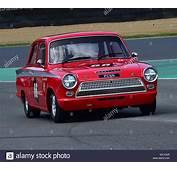 Ford Cortina Gt Stock Photos &