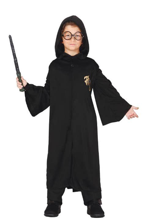 disfraz de mago harry para ni 241 o en tallas 3 a 12 a 241 os