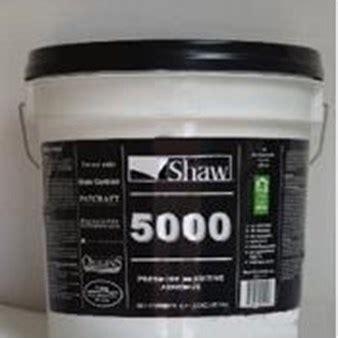 shaw flooring adhesives shaw 5000r carpet tile pressure sensitive adhesive 4 gallon bucket efloors com