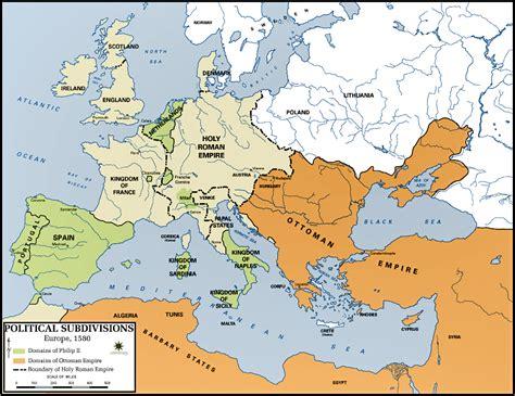 maps map  europe ottoman empire
