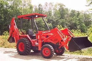 Kubota Manual Kubota L35 Tractor Master Parts Manual Download