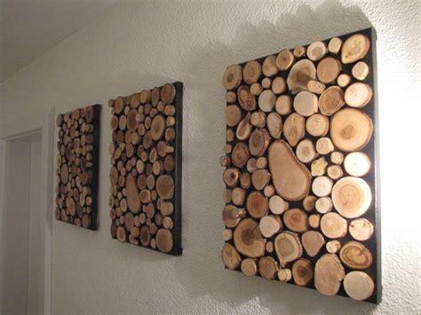 Bilder Holz Deko by 25 Einzigartige Deko Holz Ideen Auf Diy Deko