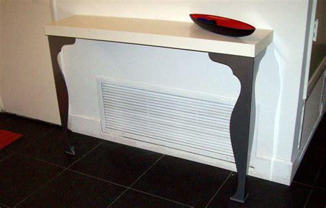 deco cuisine appartement une console pour donner du style à votre entrée