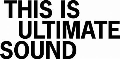 Sound Ultimate